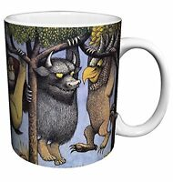 Where The Wild Things Are Max Hanging From A Tree (maurice Sendak) Childrens Lit on sale