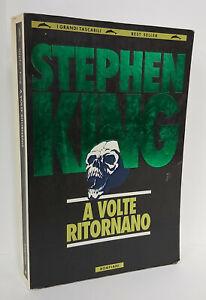 97452-Stephen-King-A-volte-ritornano-Bompiani-1993
