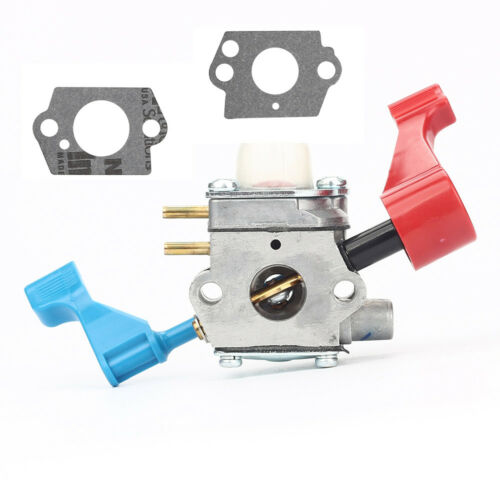 New Carburetor For Husqvarna FB25 Leaf Blower Poulan Weedeater Zama C1U-W46 Carb