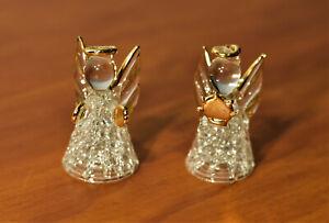 Handmade Spun Glass Angel