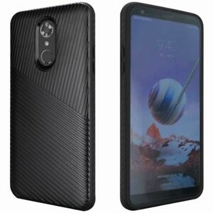 low priced 77778 f1077 Details about LG Stylo 4 Tempered Glass Screen Protector Or Phone Case