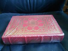 PHILIPPA GREGORY SIGNED - THE OTHER BOLEYN GIRL  - EASTON PRESS LEATHER NEW