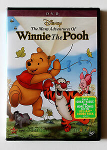 Disney-The-Many-Adventures-of-Winnie-The-Pooh-Original-Animated-Classic-on-DVD