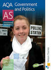AQA Government and Politics AS by Duncan Watts (Paperback, 2008)