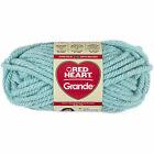 Red Heart Grande Yarn Wintergreen 073650848377