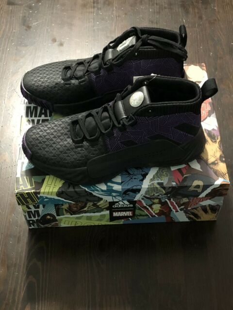 Adidas Dame 5 Men's Basketball Shoes