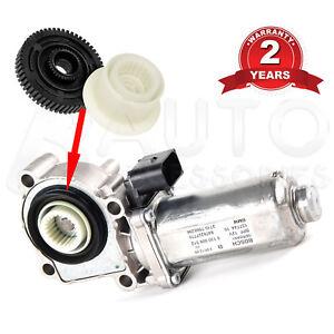 Bmw-x3-e83-Gear-Box-Servo-Actuator-Motor-transfert-CASE-Repair-Kit-2004-2011