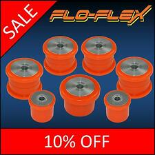 BMW E46, 3 Series Diff Carrier Mounting Bushes Mounts in Poly Save 10%