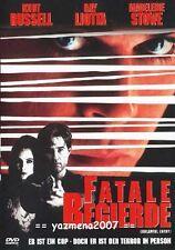 FATALE BEGIERDE / Kurt Russell - Ray Liotta - Madeleine Stowe / DVD