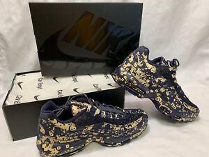 online retailer 8cdec 39b9e Image is loading Nike-Air-Max-95-C-E-Cav-Empt-Desert-