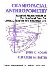 Craniofacial Anthropometry: Practical Measurement of the Head and Face for Clini