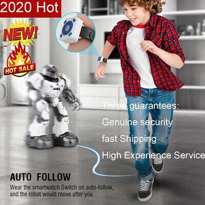 JJRC R5 Spielzeug Follow Roboter Kinder Kleinkind Roboter