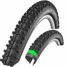 """2x Schwalbe Stollen MTB Fahrrad Reifen Smart Sam HS476 26/""""-29/"""" Conti Schläuche"""