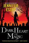 Dark Heart Of Magic by Jennifer Estep (Paperback, 2015)