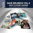 Vol.2 8 Classic Albums von Dave Brubeck (2011)