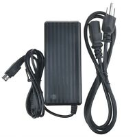 Ac Adapter For Posiflex 20972080122 Adp-80ab Power Supply Cord Charger 4 Pin Psu