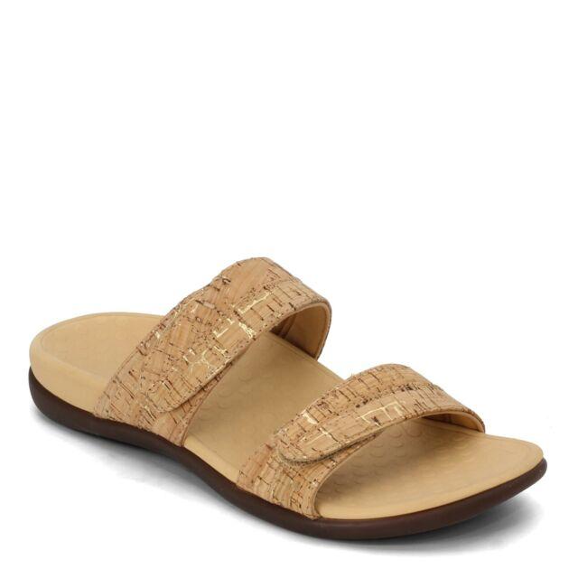 Women's Vionic, Shore Slide Sandal for
