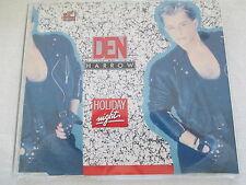 Den Harrow - Holiday Night - Maxi-Single CD (3 Tracks) no ifpi Baby Records