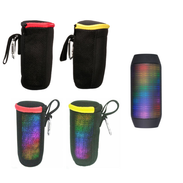 Carry Zipper Pouch Case Bag for JBL Pulse/Charge/Flip/Charge 2 Bluetooth Speaker