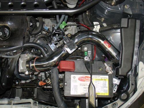 Injen 05-06 Corolla S 05-07 Matrix XR 1.8L 4 Cyl injSP2 Black Cold Air Intake