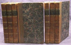 Barca Schauspiele 7 Bde von 8 1815-1829 Belletristik Klassiker selten sf