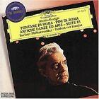 HERBERT VON/BP KARAJAN - PINI DI ROMA/QUINTETT/ADAGIO CD NEU