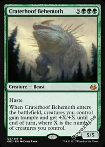 Modern Masters 2017 MM3 Uncommon and Common Set x4
