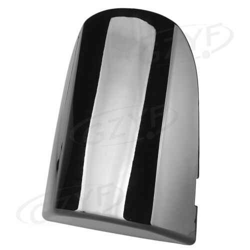 Black Rear Seat Cover Tail Cowl for GSXR600 / GSXR750 K1 2001 2002 2003 ABS