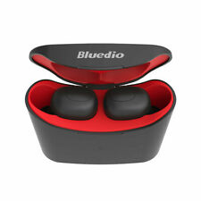 Bluetooth Earphone Sports Bluedio T-elf Wireless TWS  In ear Headset Mic