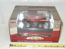 Case IH 7088 Combine #1 Authentics Series  1/64th Scale