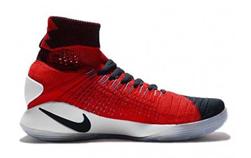 Nike Mens Hyperdunk 2016 FK, DARK OBSIDIAN DARK OBSIDIAN 12.5 US Size