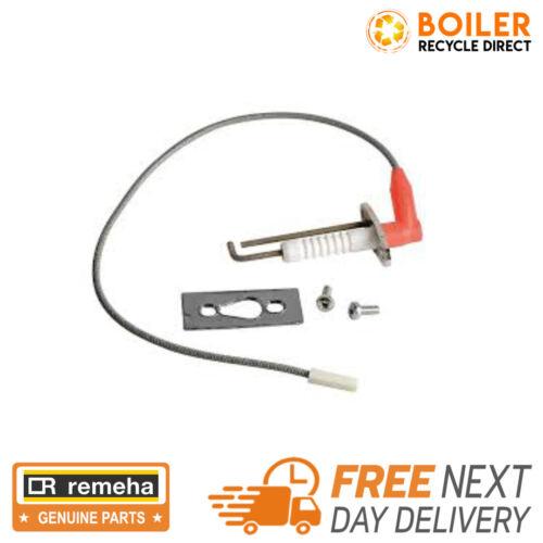 Remeha-Quinta Pro électrode Kit-S101566-New