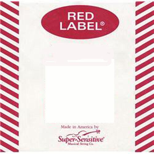 Red Lable Violin G  String 4//4  Nickel Medium