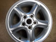 Land Rover Range Rover Discovery 00 01 02 Alloy Wheel Rim 16 Oem Used 72163