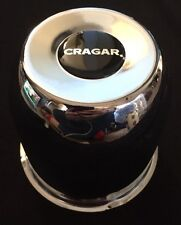 CRAGAR Luxury Center Cap