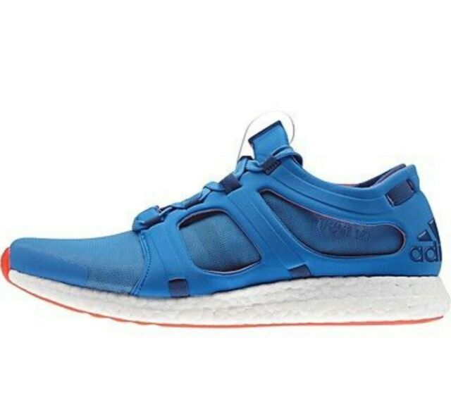 BRAND NEW Adidas Men's ClimaChill ROCKET Boost Running Sneakers Shoes Size 9