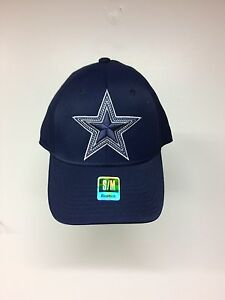Image is loading Dallas-Cowboys-Star-Hat-L-XL 0c2da4f93