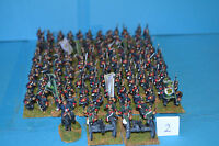 20mm 19th cent 1870 Saxon brigade