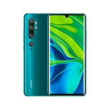Smartphone Xiaomi Mi Note 10 6gb/128gb dual sim Verde Green Versione Global