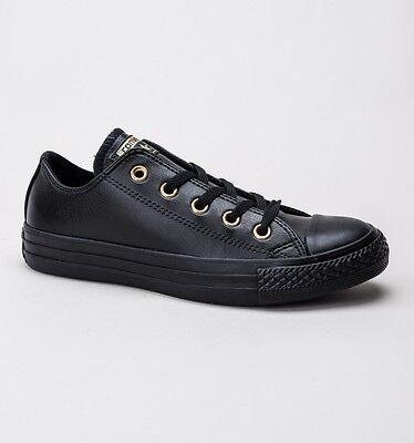 Converse Chuck Taylor All Star Ox Craft Sl Shoe Chaussures Original Noir 555964C | eBay