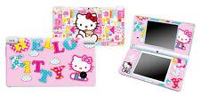 Hello Kitty DSi Vinyl Sticker Skins DSi Decal Case Cover 03  LOOK>>>>**BARGIN**