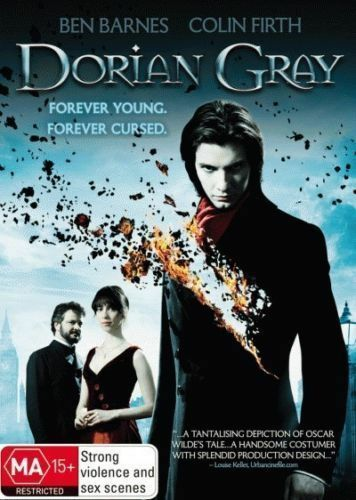 1 of 1 - Dorian Gray DVD BRAND NEW SEALED Ben Barnes Colin Firth R4