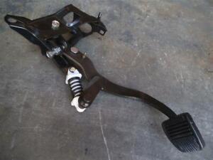 TOYOTA-JZX100-CAHSER-MARK2-1JZGTE-5speed-clutch-pedal-ASSY-genuine-new