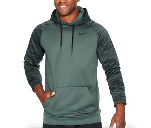 Nike Green Big & Tall Hoodies