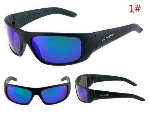 Without BOX Brand New Arnette Sports Cycling 100/% UV400 Protected Sun Glasses
