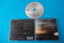 "EDWARD VESALA "" SOUND OF FURY Invisible Storm"" CD 1992 ECM NUOVO"