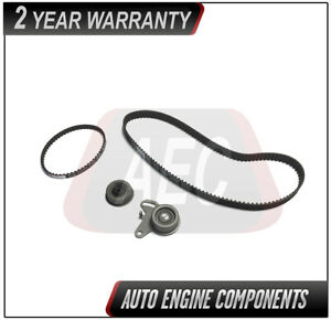 Timing Belt Kit Fits Dodge Mitsubishi Ram 50 Cordia 1.8 2.0 L SOHC  #TKTB32630