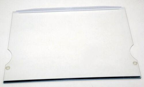grande con nastro di interruzione per frigorifero ti14... Liebherr piano in vetro Profondità: 34 cm