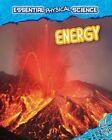 Energy by Louise Spilsbury, Richard Spilsbury (Paperback, 2014)