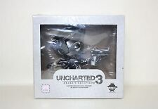 BNIB ESC TOY Nathan Drake Uncharted 3 Vinyl Figure Limited Ed By Erick Scarecrow
